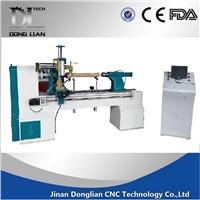 MULTIFUNCTIONAL CNC WOODWORKING LATHE / WOODWORKING MACHINE