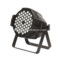 54x3w Warm White LED Par,Church Light,Meeting Room Light,Audio Light,Home LED Light