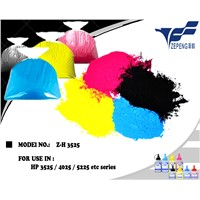 Professional Black, Blue,Yellow, Magenta Laser Printer CompatibleToner Powder Refill