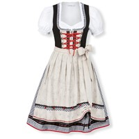 Women Dirndl Oktoberfest German Traditional