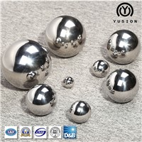 AISI52100 Chrome Steel Ball