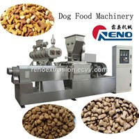 pet dog food machinery