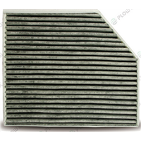 Activated Carbon Auto Air Conditioner Filters for Audi A4 Allroad Estate (8K0 819 439)