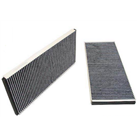 Auto Cabin Air Filter for BMW X1 (64316962549)