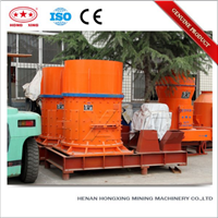 China Vertical Combination Crushers Manufacturer