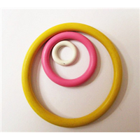 Viton FKM Sealing Ring Rubber O-Rings