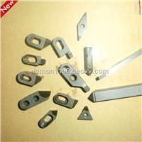 PCD/PKD milling inserts, pcd milling cutting tools ,pcd milling tools, abrasive diamond tools