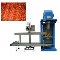 Potato packing machine onion packing machine garlic packing machine