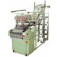 high speed promotional double layer needle loom with good price