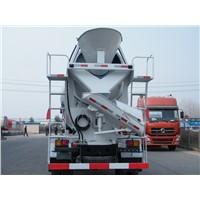 China SGS Minrui 10m3 Concrete Mixer Truck