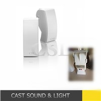 251 Environmental  Small Audio, Pro Mini Audio Speaker with Fasionable Appearance