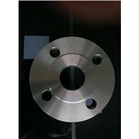 ANSI 16.5 SO titanium flange for industry