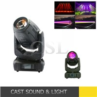 Beam/Spot/Wash/Zoom 4in1 280w Sharpy Moving head Stage light