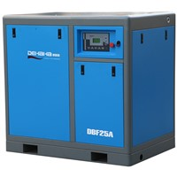 Most competitive price affortable china screw air compressor gold supplier