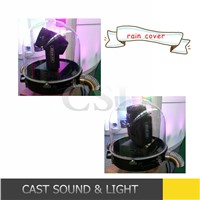 Plastic Waterproof Dome Beam Moving Head Light Rain Cover