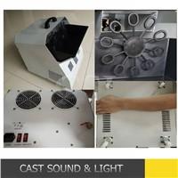 Remote control 200w.60w bubble machine/stage effect machine