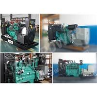 Hydrogen gas generator set, H2 gas generator set