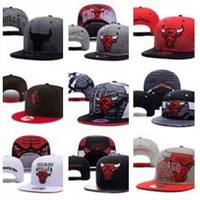 Wholesale Sport Chicago Bulls Snapbacks Miami Heat Hats Caps Paypal Accept