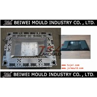 Customized 32 inch LED TV plastic mould