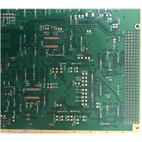 Electronic air conditioner pcb board for air conditioner pcb controller in China