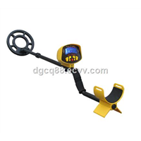 LCD Display underground metal detector for army