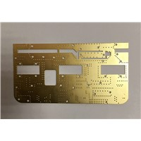 PCB printed circuit board cctv pcb board, multilayer electronic pcb board