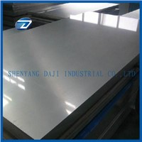Made in China ASTM F67 Gr1 Titanium Plate