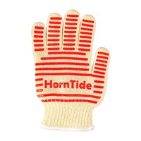 HornTide Cut & Flame Resistant Gloves Aramid Fiber Oven Mitts