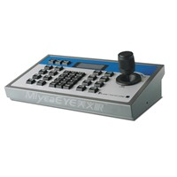 Speed Dome PTZ Control Keyboard 2D 3D Joystick,Keyboard PTZ Controller