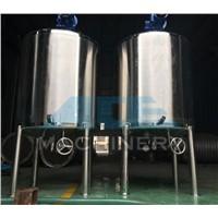 1200litres Vacuum Liquid Mixing Tank (ACE-JBG-B)