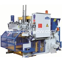 Germany Famous Brand Zenith-Member Of QGM Champion Model 913 Brick Making Machine