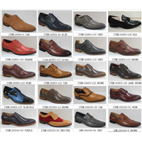 dress shoes G6859