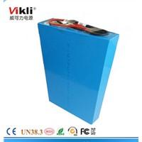 Solar sreet light battery 12V 30AH for solar battery