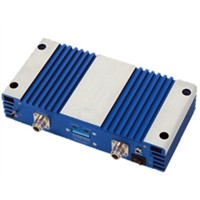 24~27dBm Single Wide Band Mobile Repeater, Mobile Signal Booster Repeater Manufacturer, GSM Repeater