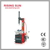 Car workshop used tire mounting machine for sale