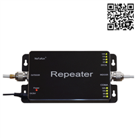New type 20dBm GSM,CDMA,DCS,WCDMA Mobile Repeater, 70dB hign gain mobile signal booster supplier