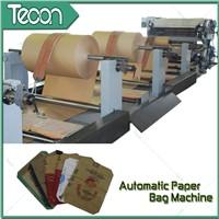 Paper Tube Making Machine PP Film Laminated