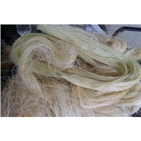 High Quality Natural Sisal Fibre
