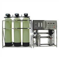 water softners frp tanks for water treatment plant