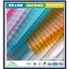Polycarbonate (PC)  Hollow Sheet