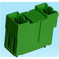 Similar to weidmuller, dinkle Plug type terminal socket for PCB