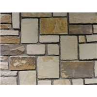 ZF2810A Sandstone Loose Stone