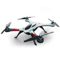 professional drone which can Hang FPV and camera
