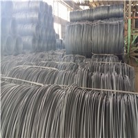 nail-making wire rod, SAE1006, SAE1008, Q195, cold drawn wire