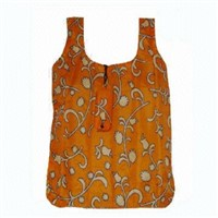 reusable shopping bag/  Eco-Friendly  foldable shopping bag,/cotton shopping bag