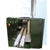 High speed gauze swab gauze sponge gauze compress folding machine