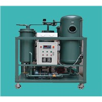 Vacuum Turbine Oil Treatment, Oil Renew Plant, Turbine Oil Filtration Plant TY