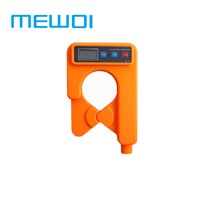 MEWOI1200- AC 0.00mA~1000A 60KV 68mm H/L Voltage Clamp Current Meter