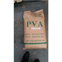 PVA 088-50 (2488)-----Polyvinyl Alcohol