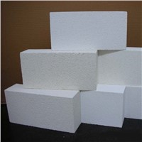 High Purity Silica Brick for Glass Furnace Maintenace